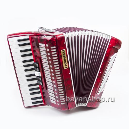 Farinelli 3/4(34прав. х 80лев.)
